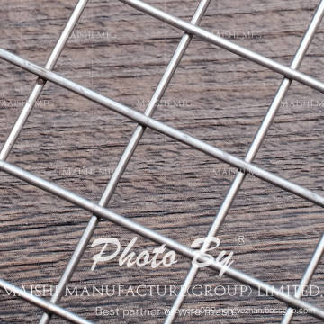 Steel Reinforcement Welded Wire Mesh