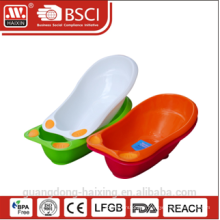 Popular Plastic Baby Tub