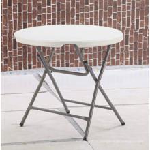 Открытый закрытый банкет Питание Питание Пикник Барбекю Кемпинг Пластиковый стол HDPE (HQ-Y80)