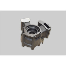 Stable low-pressure internal gear pump