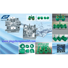 Plastique PPR 110mm Socket Mould