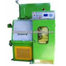 24DB(0.08-0.25) máquina del trefilado del acero inoxidable
