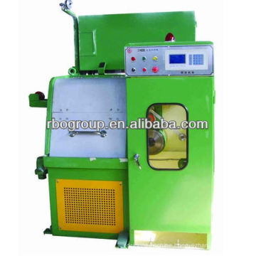 24DB(0.08-0.25)stainless steel wire drawing machine