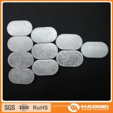 Aluminium-Schneckenrohr 1070