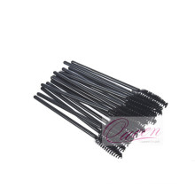 Wholesale Plastic Mascara Wands Disposable Eyelash Brush