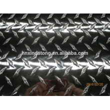 алюминиевая плита проступи для трейлера