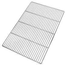 stainless steel portable grill wire mesh