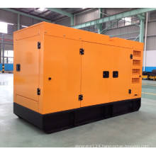 in Stock 40kw 50kVA China Engine Silent Diesel Generator (GDY50*S)