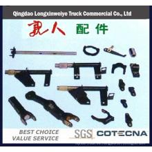 Las piezas completas del camión de China de la gama para las piezas del camión de HOWO