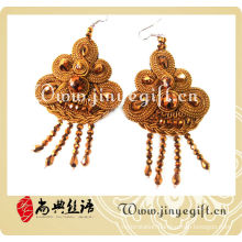 Single Color Character Favoriate Trendy Earring Costume Jewelry
