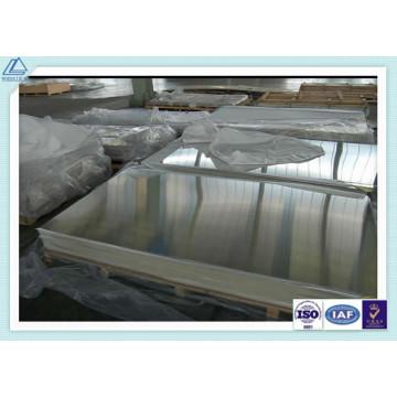 Placa de PCB de aluminio de uso LED 5052