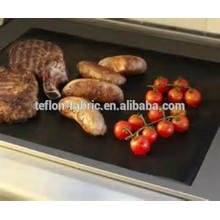 China supplier FDA approved eco friendly bbq mat with cheap price