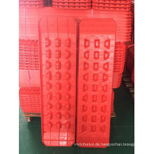 4X4 Off Recovery Traktion Board Sand Leiter