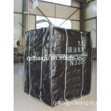 Carbon Black Jumbo Bag