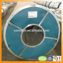 Origen China T57 CA producto de tinmill de caja de hojalata primera bobina etp