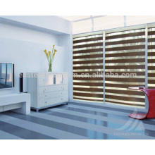 Factory directly sell double layer zebra blinds roller shades