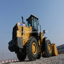 Caterpillar 656D Wheel Loader
