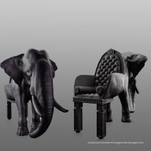 Maximo Riera New Design Elephant Sofa Chair