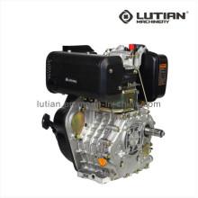 Do motor Diesel do único cilindro 4-Stroke (LT186FS)