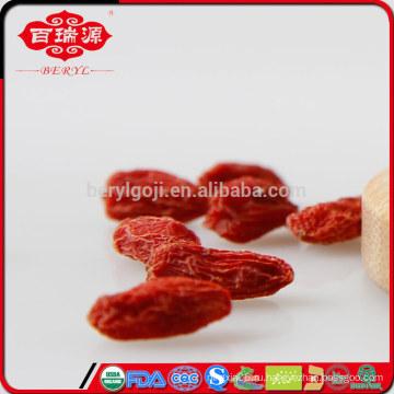 Целые продукты goji ягода оптовик