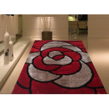 High Quality Polyester Carpet Rug