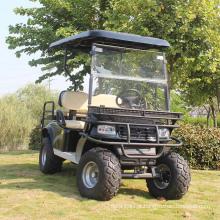 Elétrico 4X2 Caça Golf Cart para Venda com Certificado Ce (DH-C2)