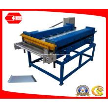 Kls25-220-530 Машина для производства черепицы для панелей со стоячим фальцем
