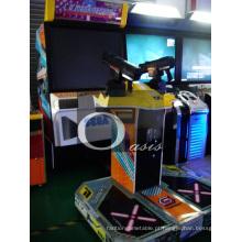 Arcade Game Machine, Arcade Shooting Game, L. a. Metralhadoras (Dx)