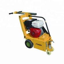 Tragbare Hochgeschwindigkeits-Straßenfräsmaschine für Betonoberflächen FYCB-250