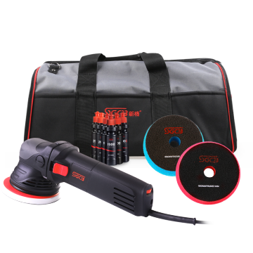SGCB Car Detailers Bag Detaillierungs-Kits