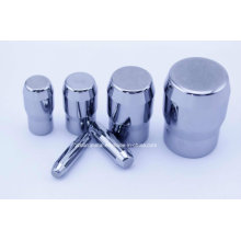 Plugue de carboneto de tungstênio para tubo K10