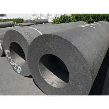 High Density HP UHP 700mm Graphite Electrodes