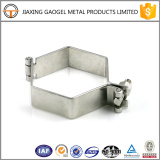 customize competitive price hardware stainless steel hose clamp
