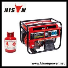 BISON (Китай) Цена надежного работающего турбогенератора природного газа