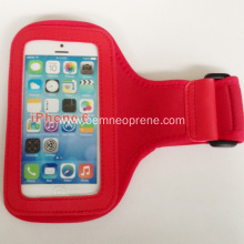 5.2 Inch Water resistant cell phone armband