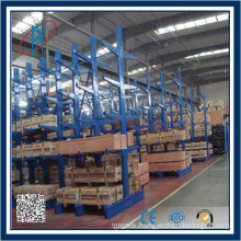 Heavy Duty Cantilever Racking System For Wood