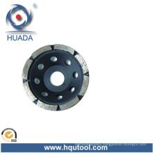 Single Row Cup Wheel (S-R-C-W)