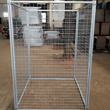 Hot Dipped Galvanzied Dog Run Panel Kennel