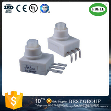 Automotive Electronic Vacuum Cleaner Button Switch (FBELE)