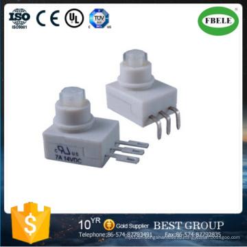 Кнопки автомобильные электронные пылесоса переключатель (FBELE)