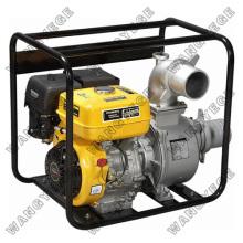 4-Takt-OHV-Motor-Wasserpumpe