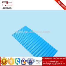 High Strength Anti-corosion Insulation Plastic Roof Instead PVC Roof Tile Industry Building