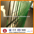 Fornecedor shengxin soldada cerca de malha de arame duplo horizontal com alta qualidade