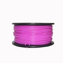Toys 1.75mm Violet Abs Plastic Filament For Digital 3d Printer