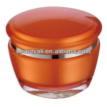 acrylic cosmetic jar acrylic cream container