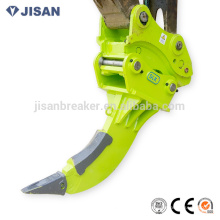 Terex excavator Ripper, single shank excavator