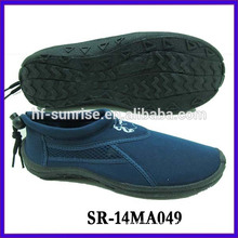 Mode Männer Wasser zu Fuß Schuh Strand Wasser zu Fuß Schuhe gehen auf wate Schuhe