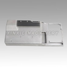 High Aluminum Precision Casting of Lighting Part
