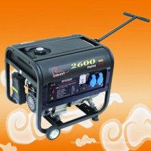 2000W generador de gasolina WH2600-K