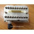 Color Sorter Ejector Fabricant Color Sorter Jet Valve